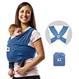 Baby K'tan Original Baby Wrap Carrier, Infant and Child Sling - Simple...
