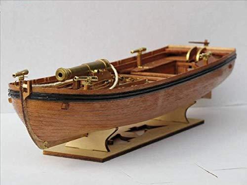 SIourso Maquetas De Barcos Kits De Modelo De Barco Escala 1/