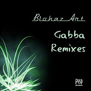 Gabba Remixes