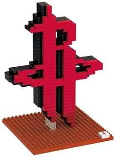 Houston Rockets 3D Brxlz - Logo