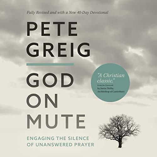 God on Mute cover art