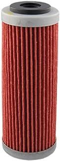 Hiflofiltro HF652 Premium Oil Filter