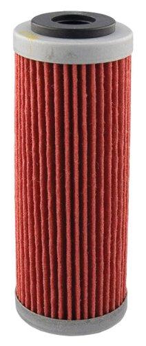 HifloFiltro HF652 Ölfilter, Anzahl 1