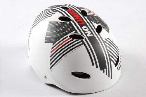 Volare volare00479 No Limits Skate helm
