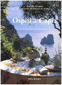 Ospiti a Capri