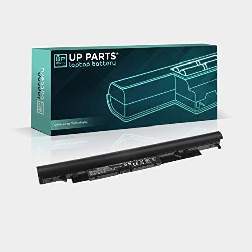 UP PARTS® Marca y Empresa Italiana - UP-H-HJC04 - Batería 14,6V, 2850mAh, 41,6Wh para HP HSTNN-LB7V HSTNN-LB7W HSTNN-HB7X JC04 JC03 TPN-Q188