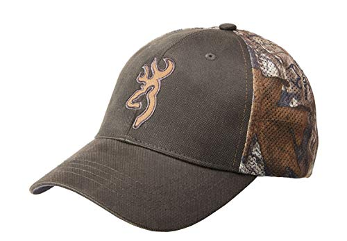 Browning Cap Brown Buck Realtree X-tra
