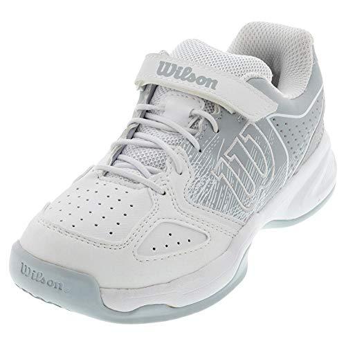 Wilson Chaussures de Tennis pour Adolescents et...