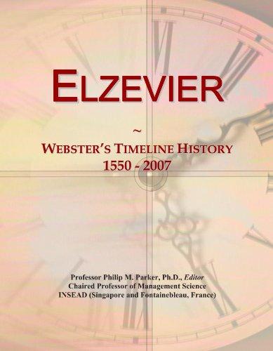 Elzevier: Webster