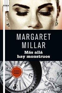 Paperback Mas alla hay monstruos (NOVELA POLICÍACA) (Spanish Edition) Book