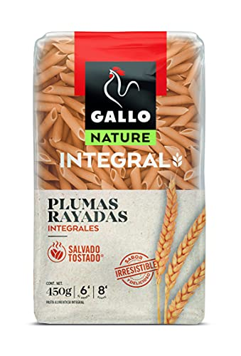 Gallo Plumas Integrales, 450g