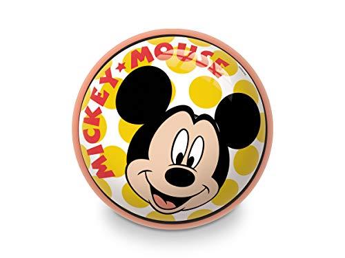 Mondo Toys BIO BALL - Pallone MICKEY MOUSE BIO - per...