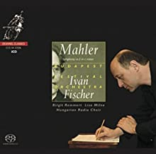 gustav mahler symphony no 2 resurrection