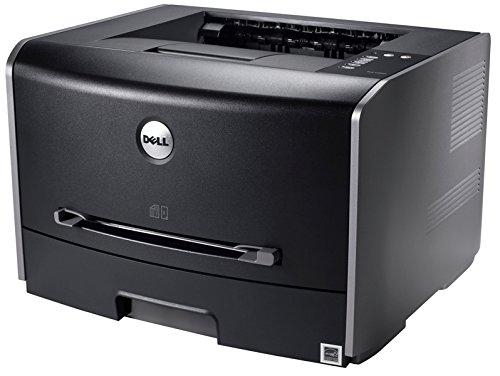 Dell 1720Laser Printer–Laserdrucker (1200x 1200DPI, 25000Seiten pro Monat, 28Seiten pro Minute, 20S, 7,5s, 250Blätter) Nicht