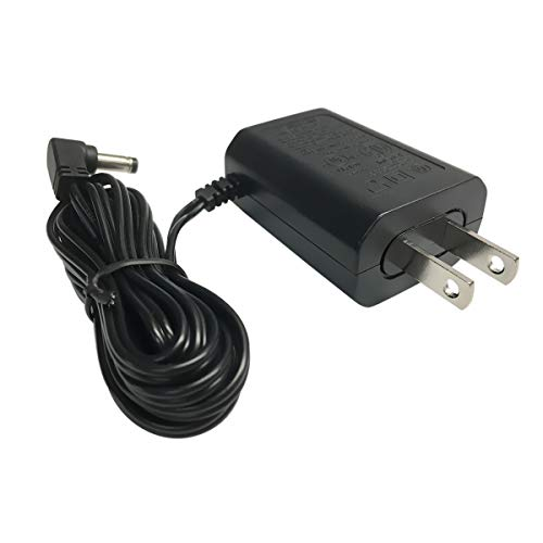RocketBus Switching AC Power Supply Adapter 6V DC Cord for AT&T Vtech S005IU0600040 6.0V 400mA Cordless Phone System
