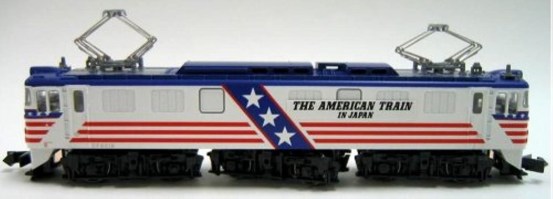 mejor precio N calibre EF60 EF60 EF60 tipo de tren Americana (Miyazawa 60 modelo aniversario)  orden ahora con gran descuento y entrega gratuita