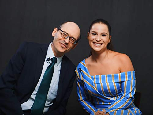 Love, Gianna : Dr. Michael Greger
