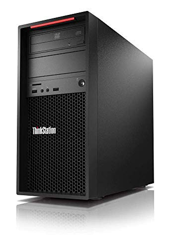 Lenovo ThinkStation P520c 30BX - Tower - 1 x Xeon W-2104/3.2 GHz - RAM 8 GB - HDD 1 TB - DVD-Writer - no graphics - Gi
