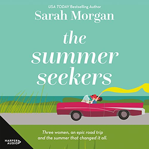 The Summer Seekers cover art