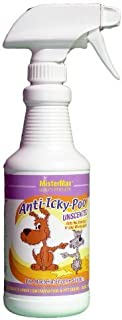 Mister Max Anti Icky Poo Unscented Odor Remover (Pint)