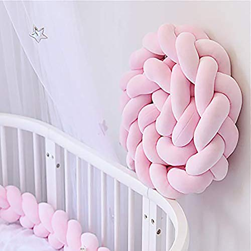 La mejor comparación de Protectores para cunas y camas de bebé para comprar hoy. 10