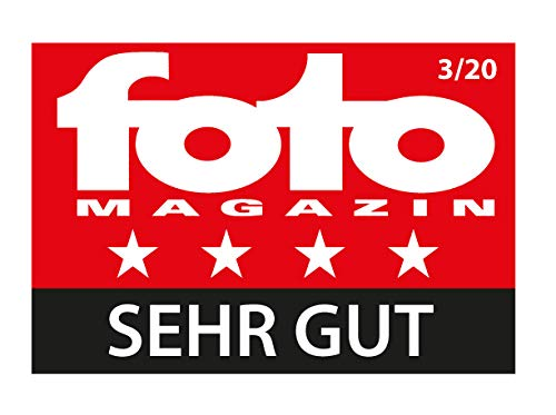 Sony Sonnar T FE 35mm f/2.8 Zeiss   Vollformat, Standard-Objektiv mit Festbrennweite (SEL35F28Z)