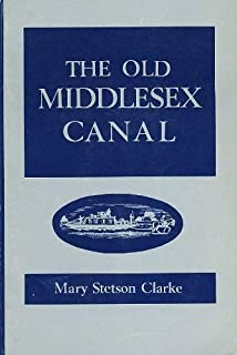 The Old Middlesex Canal