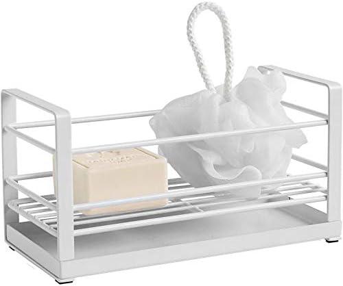 SOLI HOME Sponge Holder Kitchen Sink NEW free shipping Sin Caddy Organizer