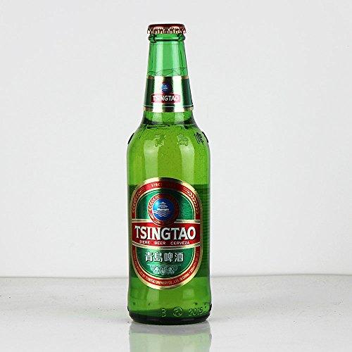 Tsingtao Bier 330ml - 4,7% vol. - mit Pfand