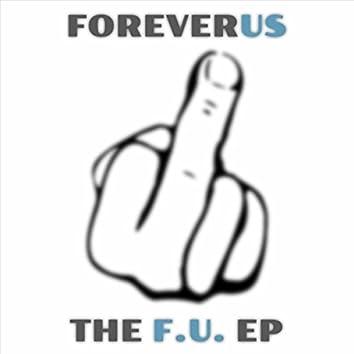 The F.U. EP
