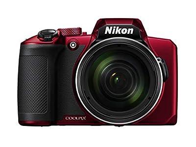 Nikon COOLPIX B600 Cámara Puente 16 MP CMOS 4608 x 3456 Pixeles 1/2.3