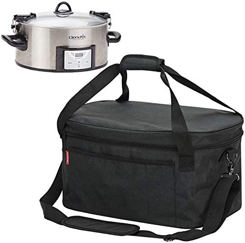 Top 10 Best slow cooker bag Reviews