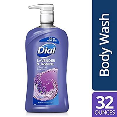 Dial Body Wash Lavender