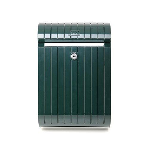 Tatay 0044003 - brievenbus, groen