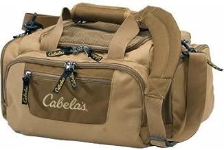 Cabelas Tan Catch All Gear Bag