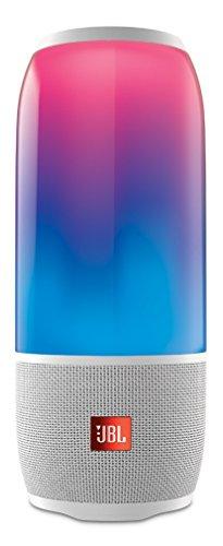JBL(ジェービーエル)『Bluetooth対応ポータブル・スピーカー(Pulse3)』