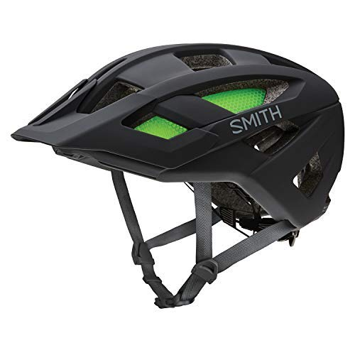 Smith Unisex's ROVER MIPS MTB Cycle Helmet, Matte Black, Small 51-55 cm