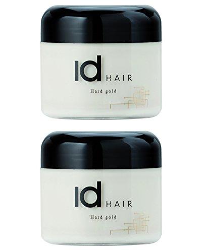 ID Hair Hard Or 2 x 100ml