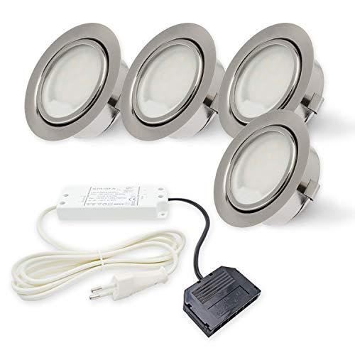 LED Einbauleuchte