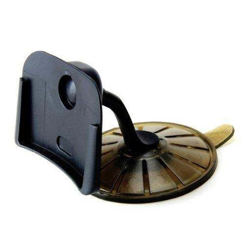 Troflink - Soporte de reemplazo para Parabrisas del automóvil Soporte para ventosas para Tom Tom One XL (4.3 Pulgadas) Gizmos