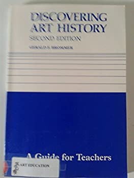 Paperback Discovering Art History Book