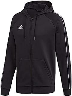 adidas CORE18 FZ HOODY Heren Sweater