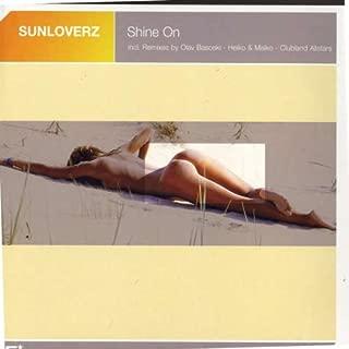 Best sunloverz shine on Reviews