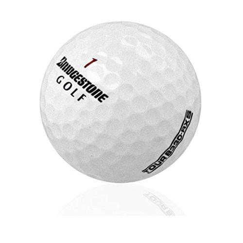 Bridgestone B330 RXS Mint Refinished Golf Balls