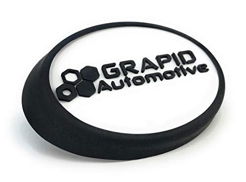 GRAPID Automotive® Antennenfuß Dichtung Reparatur Dichtung universell einsetzbar Reparatursatz (keine Demontage notwendig)