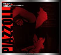 Rough Dancer & Cyclical Night by Astor Piazzolla