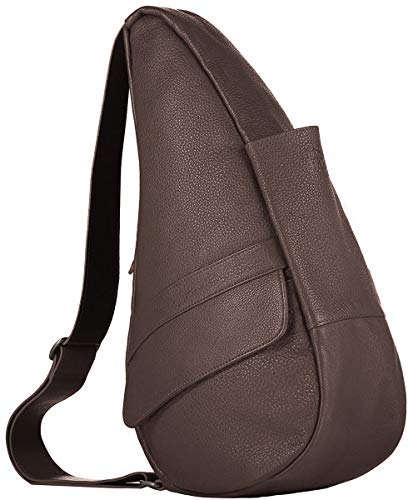 AmeriBag Classic Leather-Extra Small