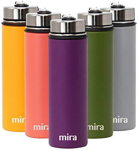 MIRA Stainless Steel Vacuum Flask