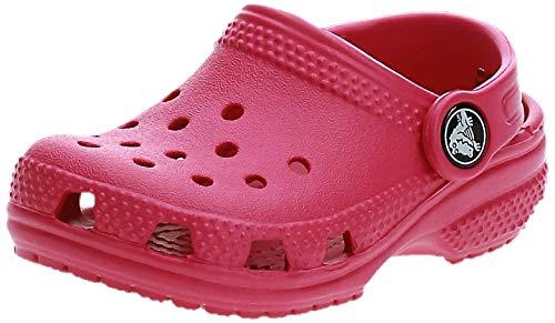 Crocs ClassicClogK, Clog, Candy Pink, 25/26 EU