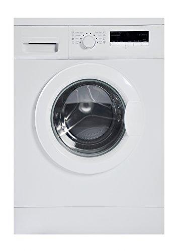 PKM WA6-E1514 Waschmaschine Frontlader/A++ / 1400 rpm / 6 kilograms